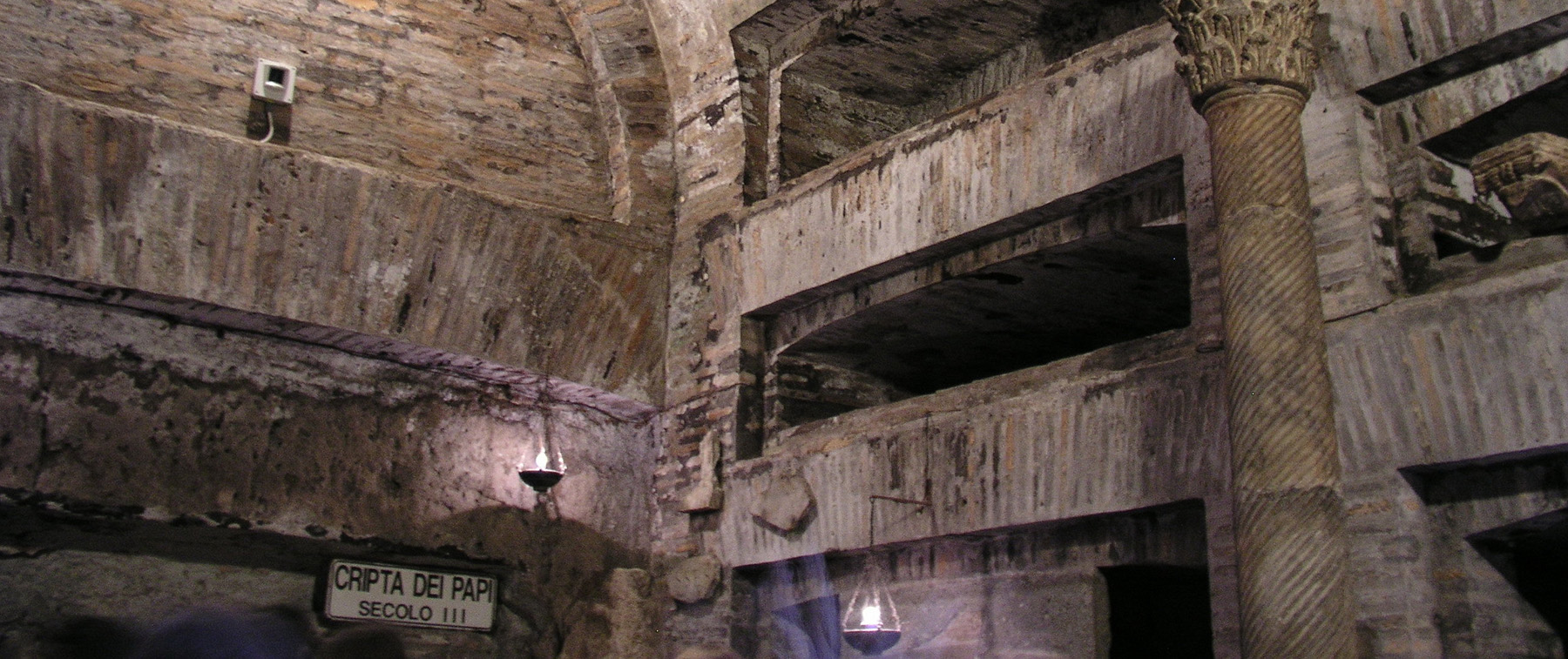 Catacombe Priscilla - Roma - B&B vicino - Bed and Breakfast