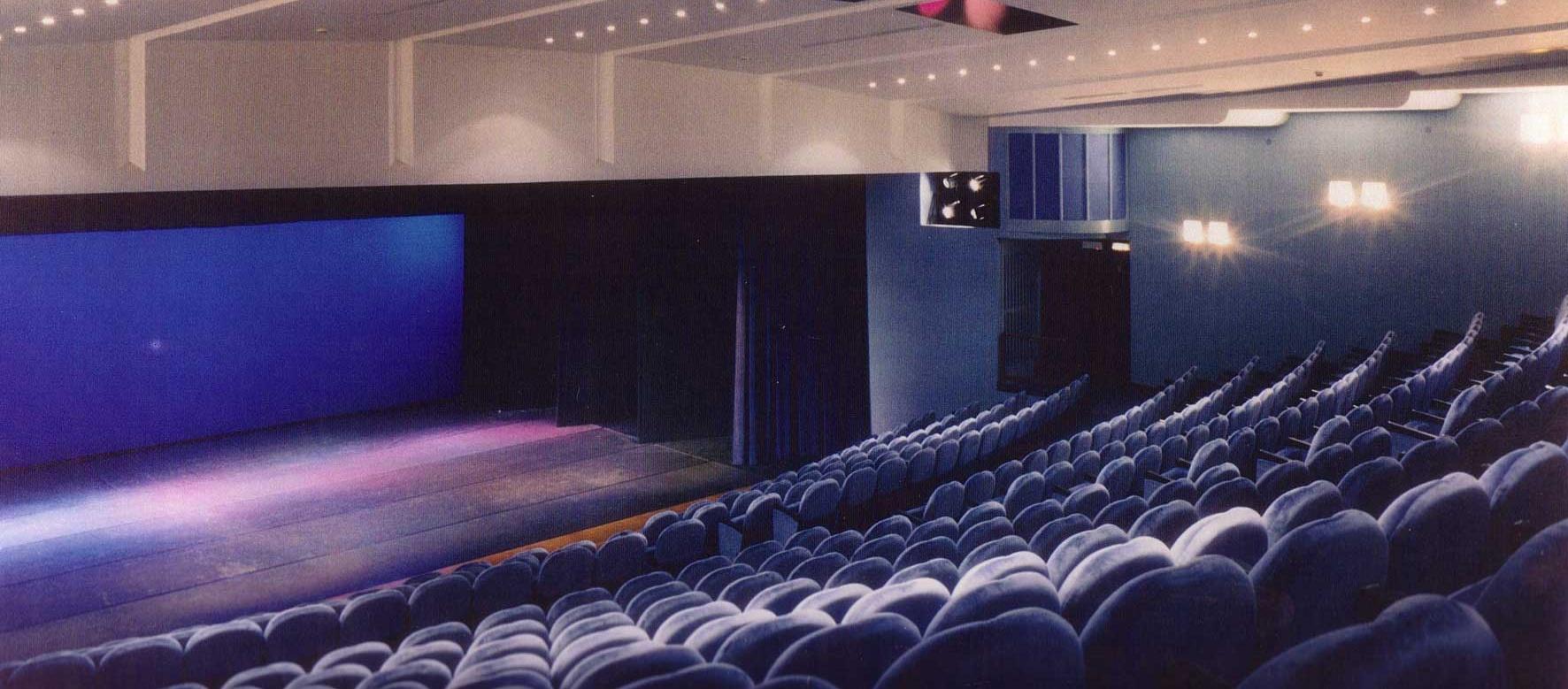Teatro-Greco-Roma