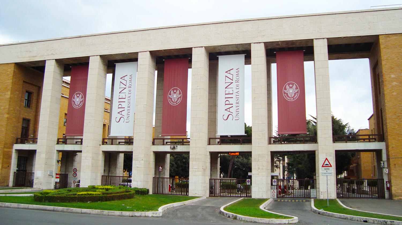 Università La Sapienza – Roma
